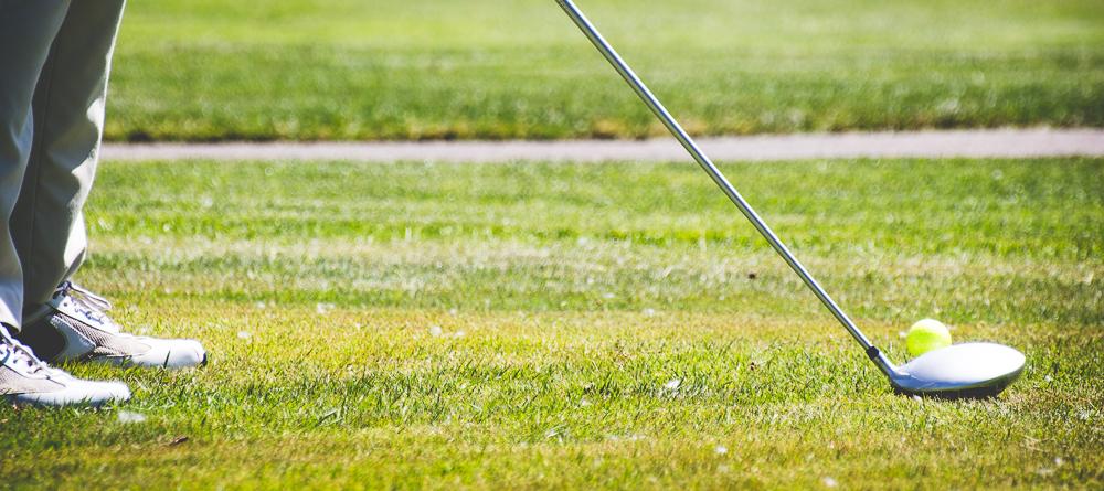 golf tournament covenant pines bible camp