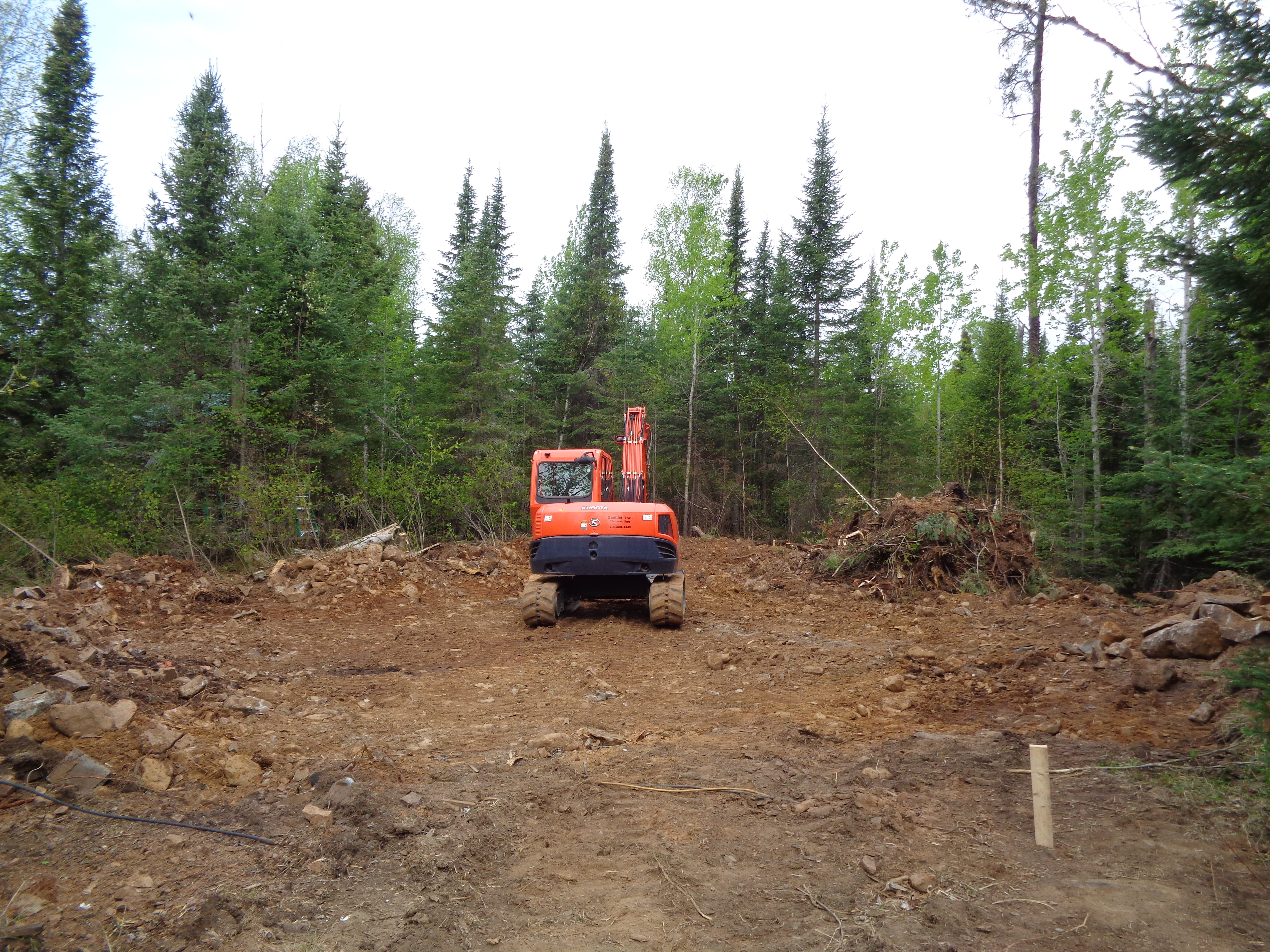 What S New On The Gunflint Covenant Pines Ministries