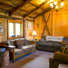 retreat common space at adventurous christians