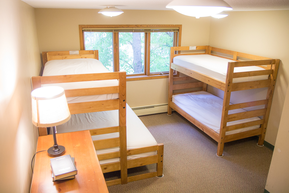Lodging Covenant Pines Ministries